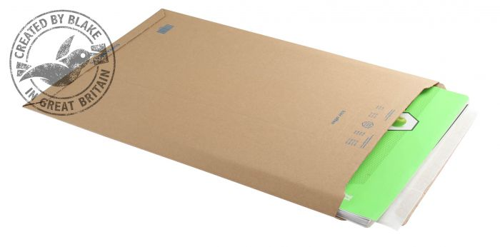 Blake Corrugated Board Envelopes A3+